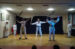 WaffenformenTaekwondo Freizeit-Sportclub Ellwangene.V.